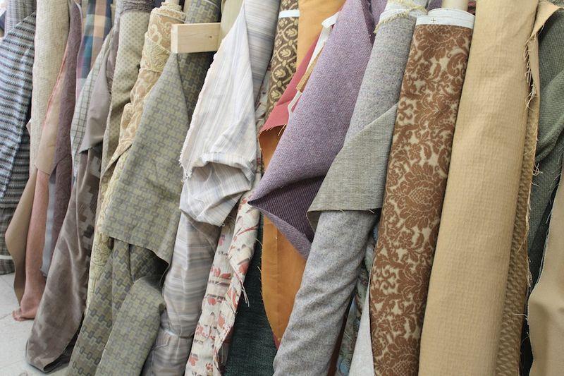 Exeter handkerchief
