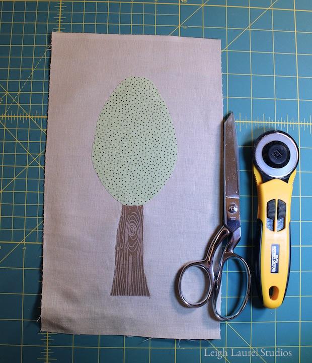 Tree Softie 2