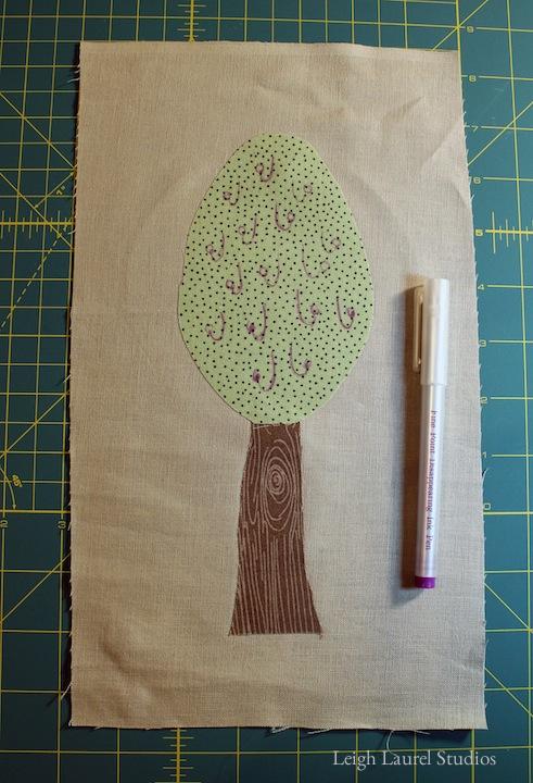 Tree softie 3