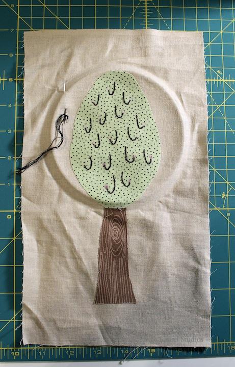 Tree softie 6