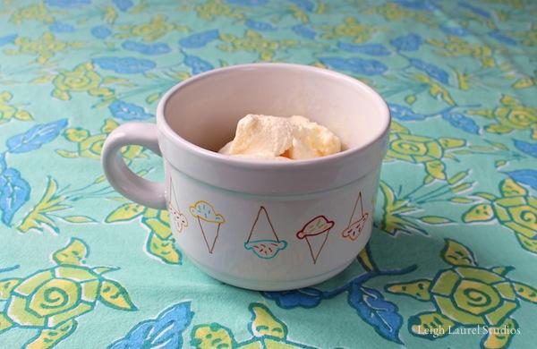 Ice cream bowls 4