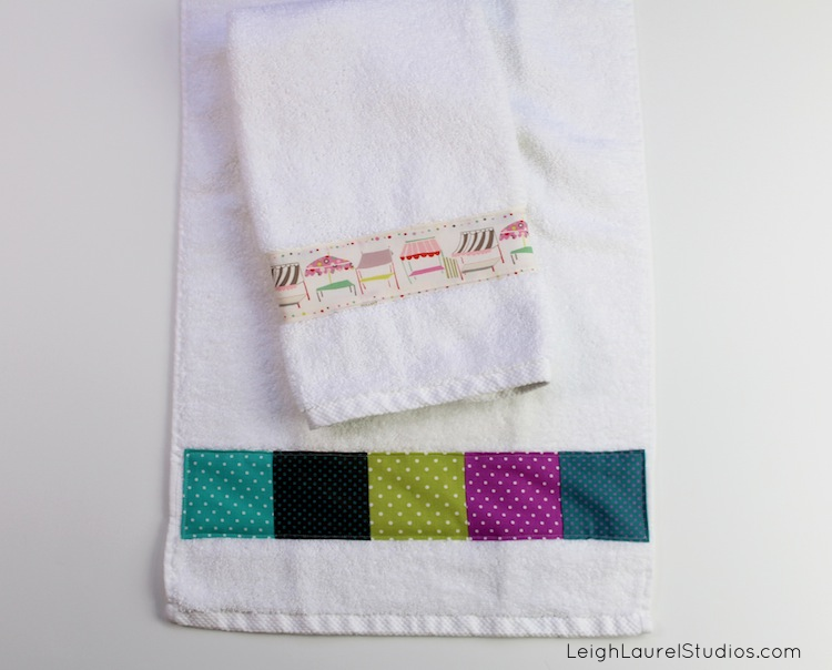 Hand towel 1