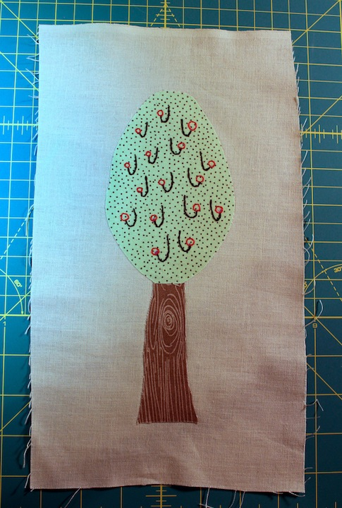 Tree softie 7