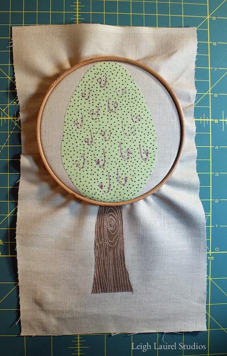 Tree softie 4