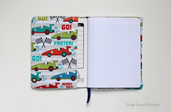 5 front page journal cover
