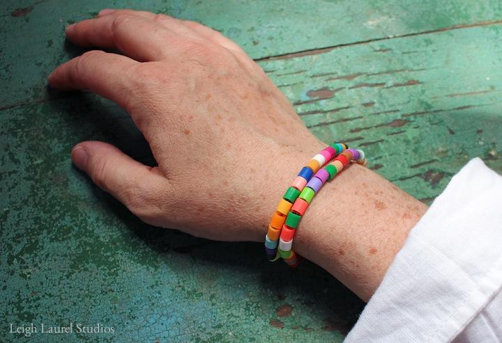 Perler bracelet 3