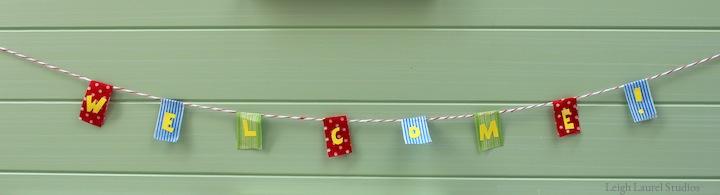 Washi banner 3