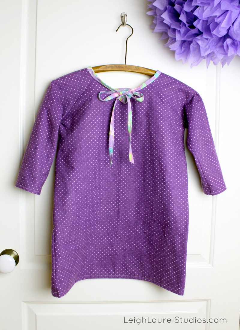 Sadie grace nightgown 3