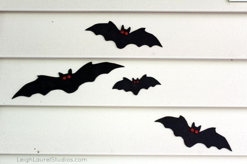 Foam bats 4