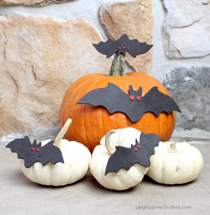 Bats n pumpkins
