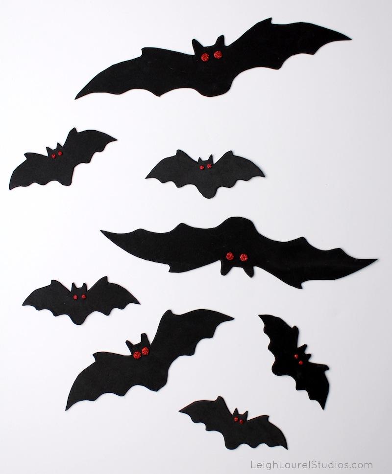 Foam bats 1d