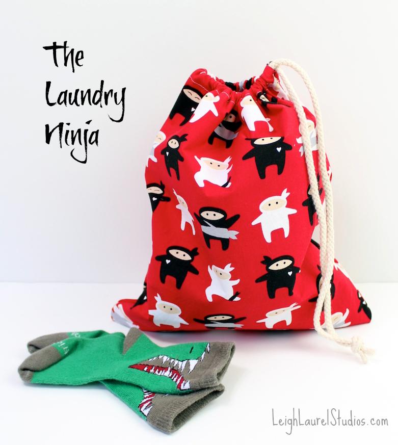 Laundry ninja A pm