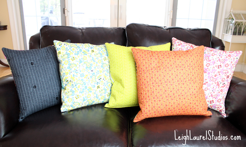 Chicopee pillows back pm