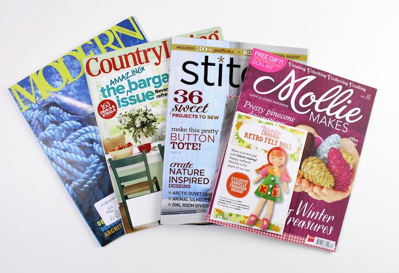 Magazines 2