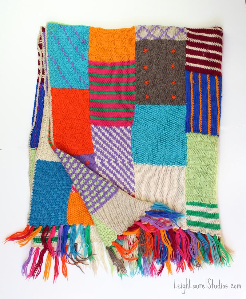 Nanas blanket 1 pm
