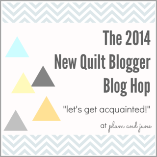 New blogger hop