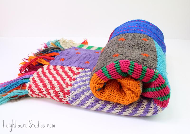 Nanas blanket 2 pm