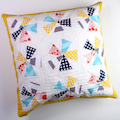 Riley blake pillow - tutorial