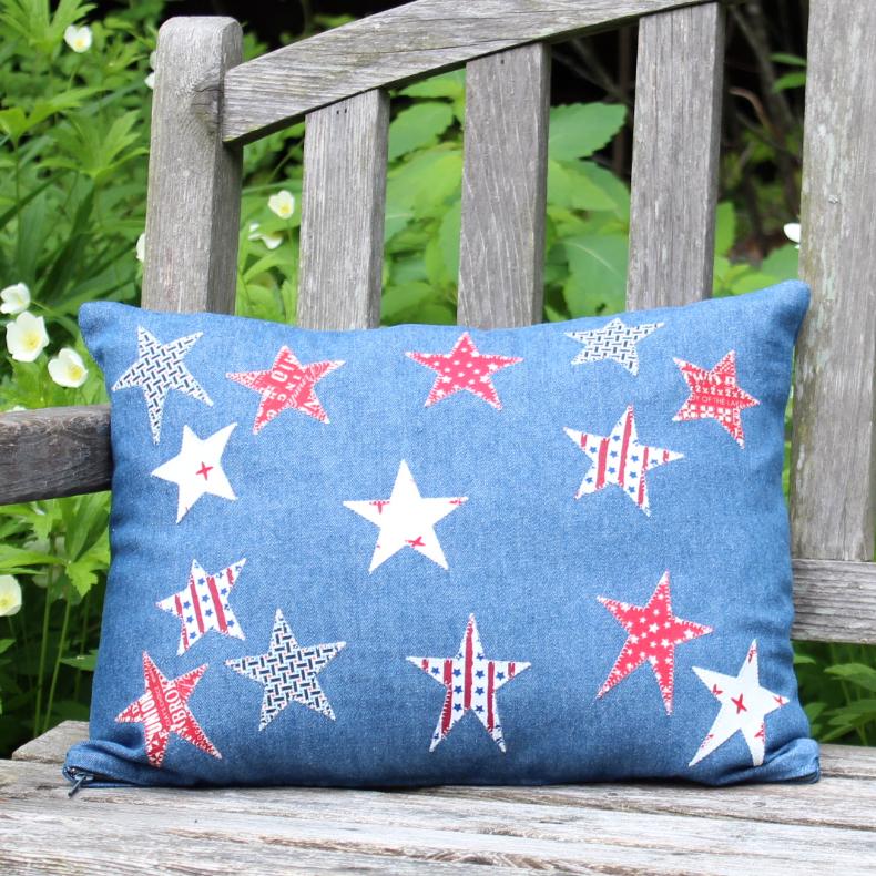 Star pillow2