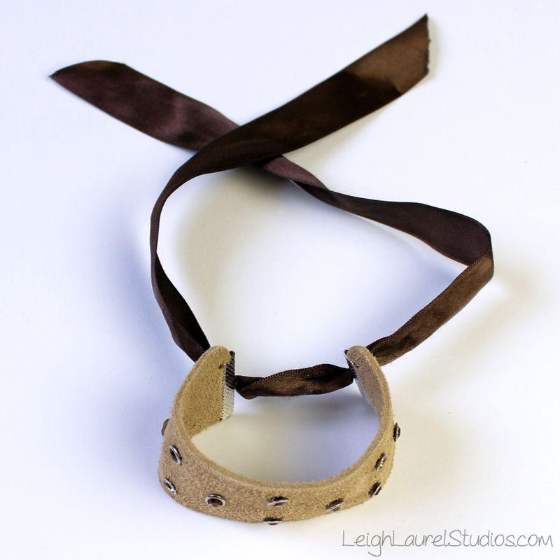 K_tying the ribbon - lls