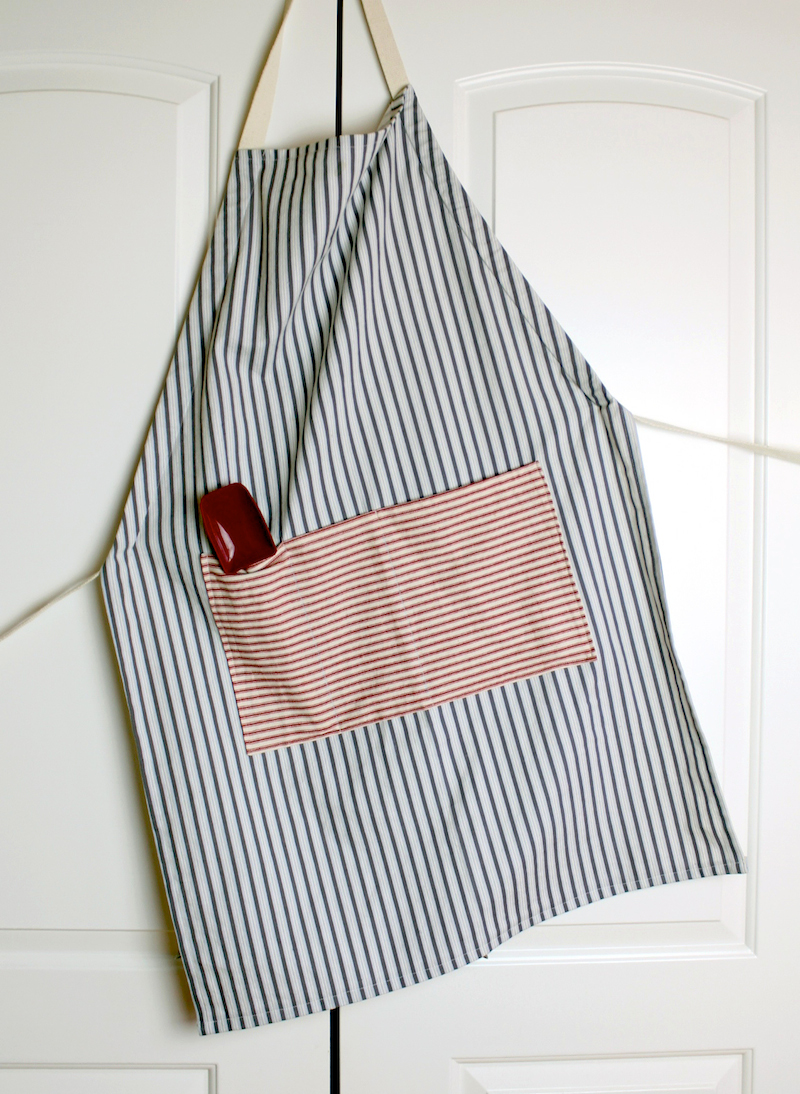 Purl bee apron 7