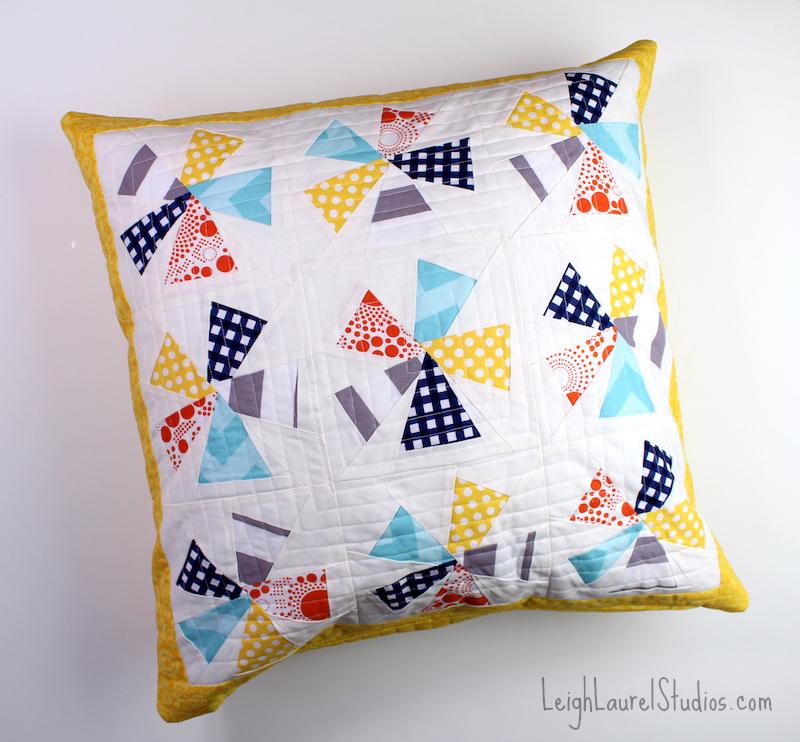 Riley blake pillow 2b pm