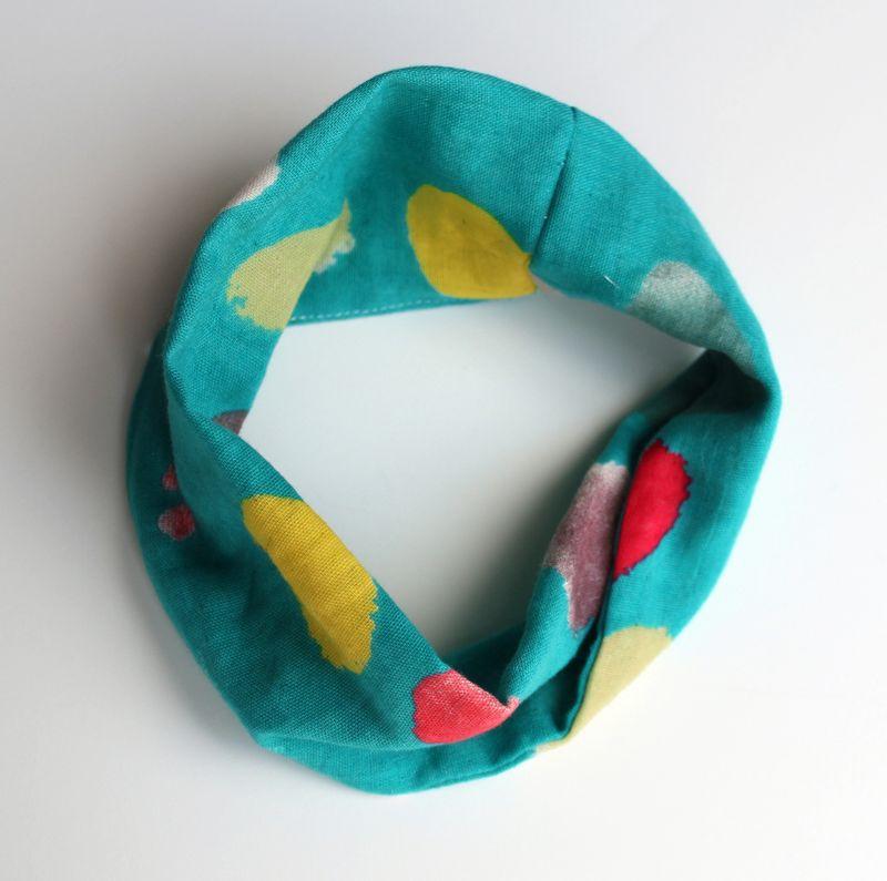 AG infinity scarf G