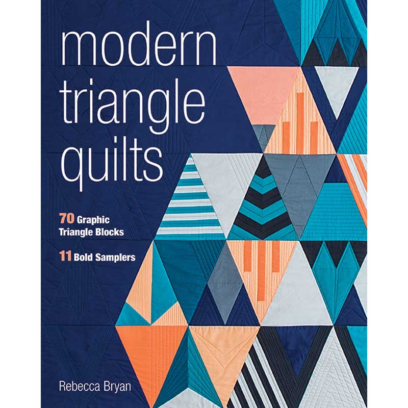 Modern-Triangle-Quilts-Cover-Square