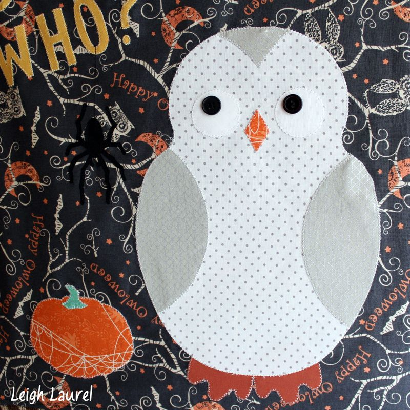 Halloween Banner by Karin Jordan for Sizzix