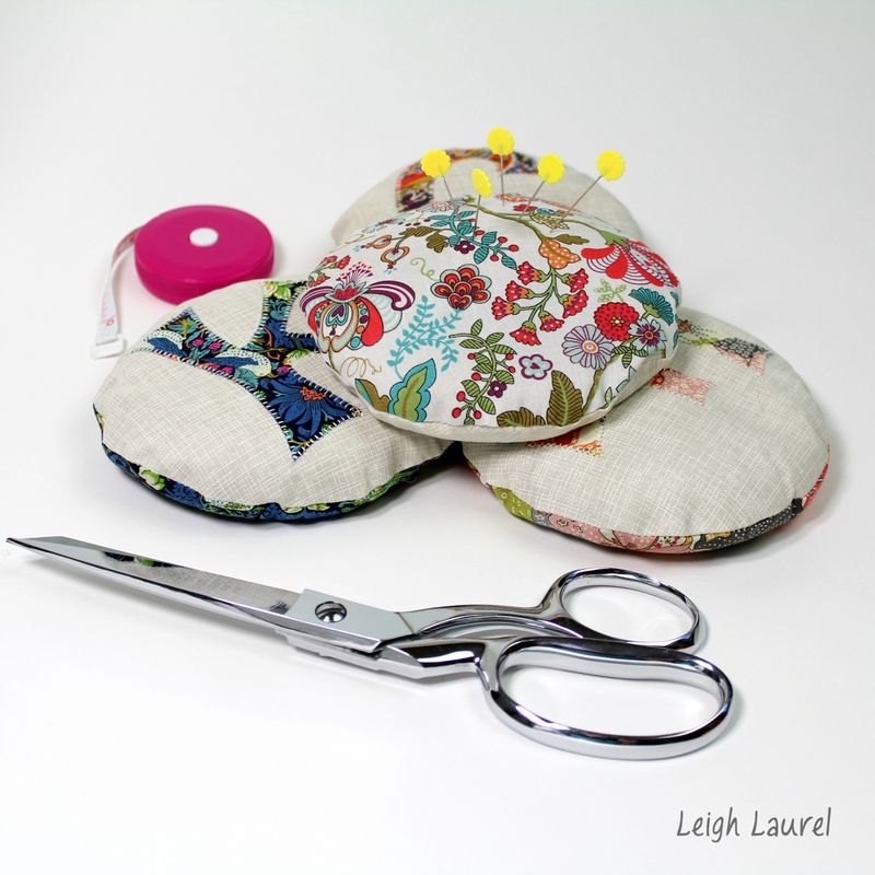 Liberty pattern weights by karin jordan