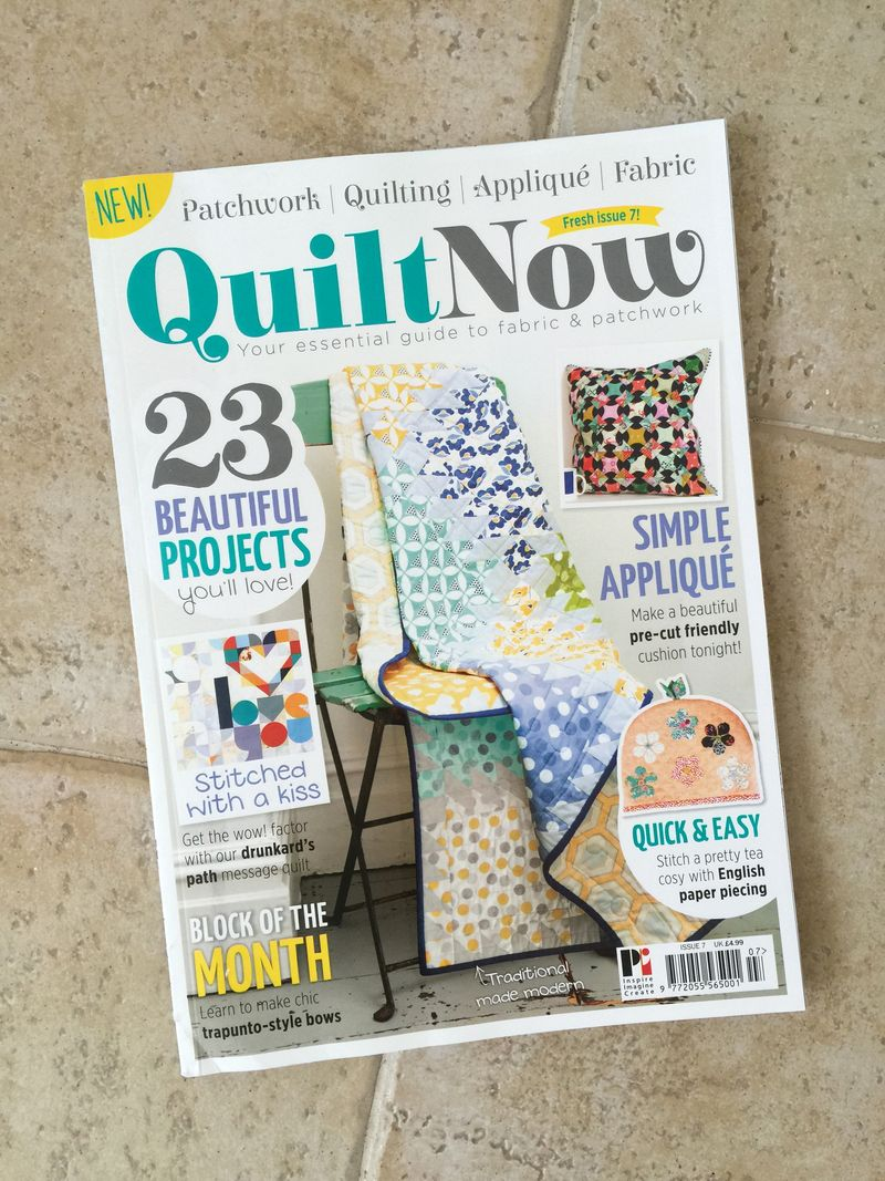 Quiltnow issue 7