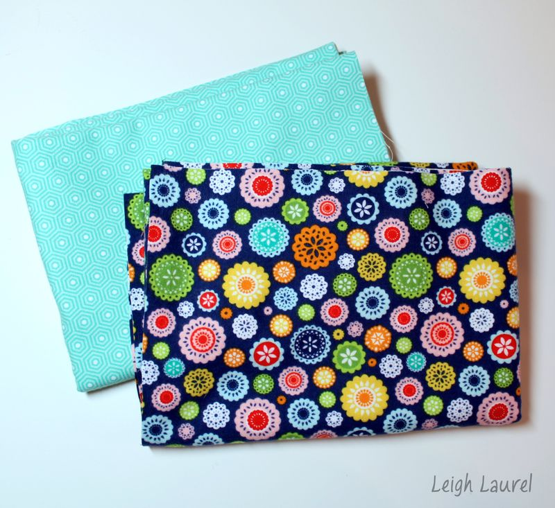 A flannel for pet bed - tutorial by karin jordan