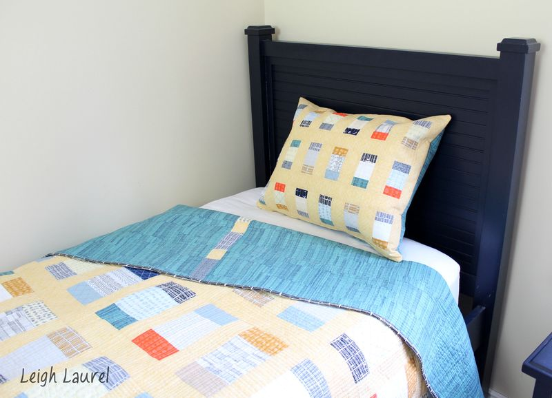 Charm box pillow 1 by karin jordan
