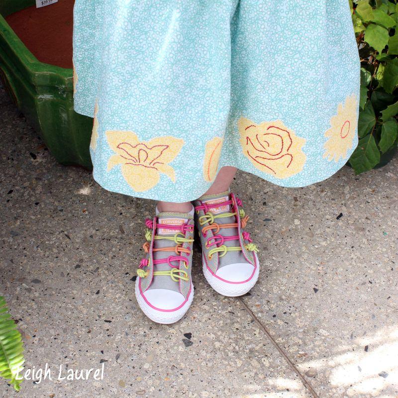 Flower skirt 2 by karin jordan for sizzix