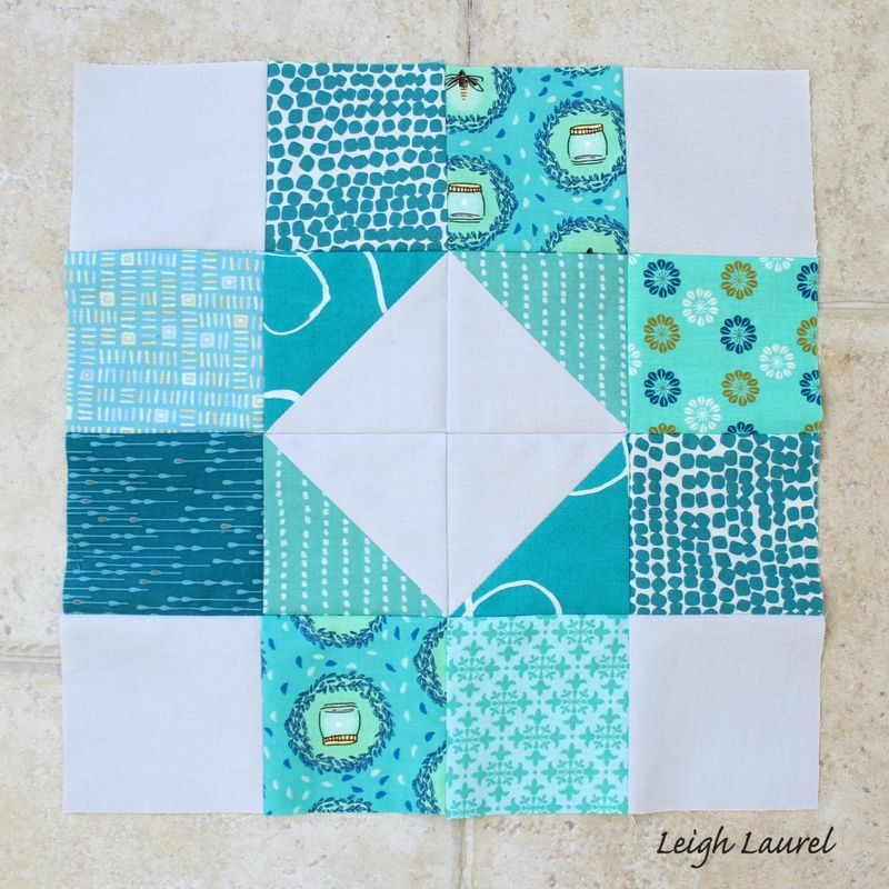 Teal beach ball do good blocks by karin jordan